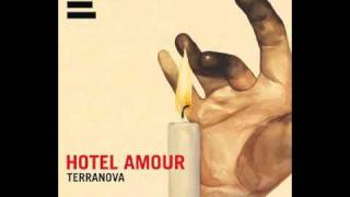 Terranova - Paris Is for Lovers - My Love (feat. Tomas Høffding)