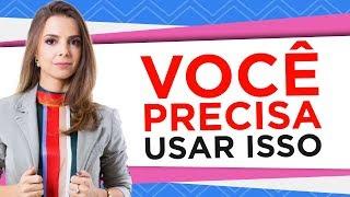 COM ESSA TÉCNICA VOCÊ DESCOBRE O QUE QUISER DELE   COACH DE RELACIONAMENTOS   LUIZA VONO