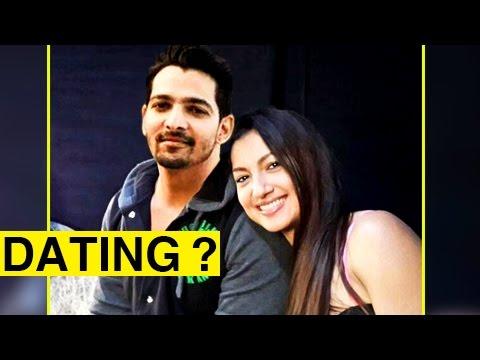 OMG! Gauhar Khan DATING Harshvardhan Rane?
