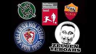 Lustige Namen von realen Fußballvereinen ! 😂🤦🏼♂️