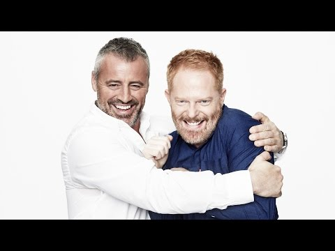 Actors on Actors presented by Autograph Collection: Matt LeBlanc & Jesse Tyler Ferguson Full Version