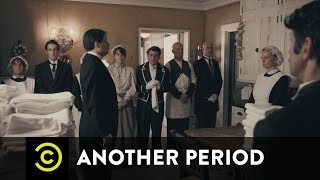 Another Period - Garfield's Exile