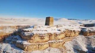 Адиюх Пэлас 2016 самое красивое место на Кавказе