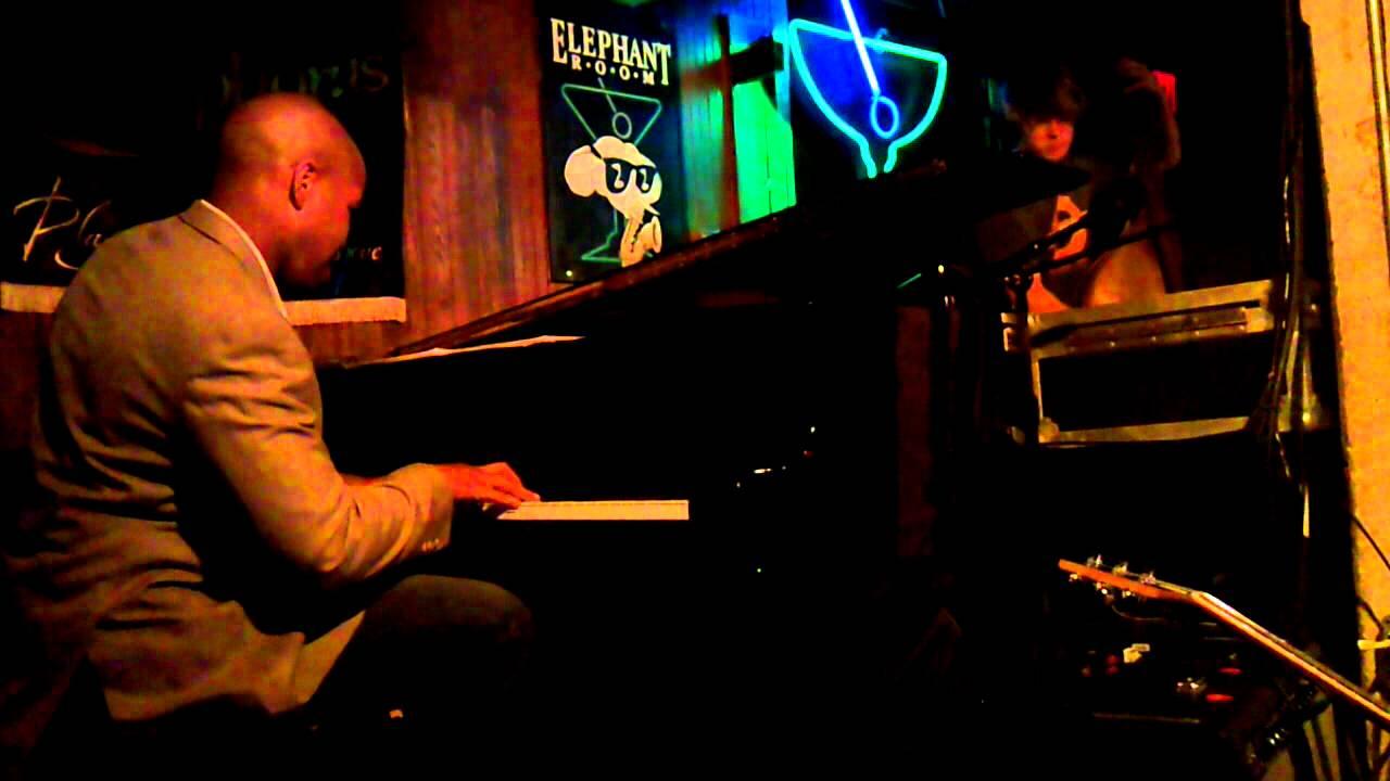Jazz @ The Elephant Room Austin, Tx - YouTube