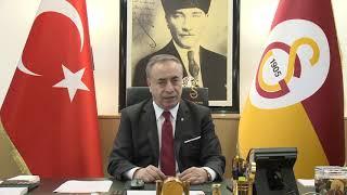 Başkanımız Mustafa Cengiz'den Cumhuriyet Bayramı mesajı. #29Ekim1923