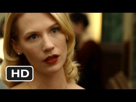 Unknown #2 Movie CLIP - Who the Hell Are You? (2011) HD