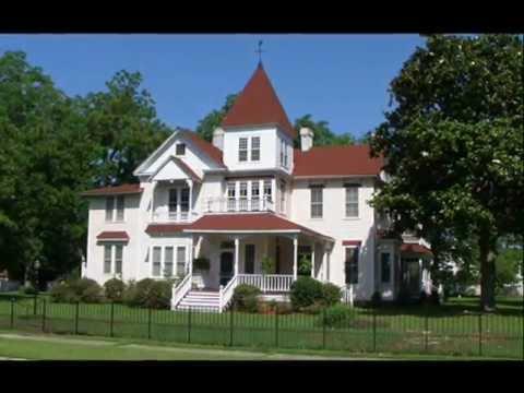 The Carroll House Tour