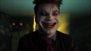 Jeremiah Valeska becomes The Joker! | Gotham | S04 E18 thumbnail