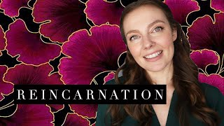 Reincarnation | Gigi Young