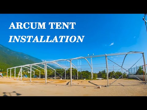 Dome tent, Arch tent, Arcum Tent of Liri Tent for Wedding Party Tent & Event Tents