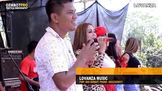 GOYANG LOVANZA ALL ARTIST - ANNIVERSARY PEMUDA OPC - LOVANZA LIVE KALONGAN