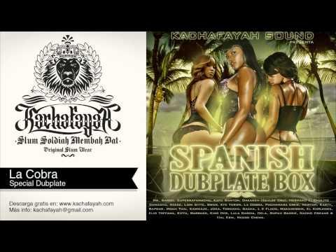 41. La Cobra - Special Dubplate...
