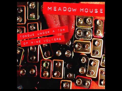 Meadow House - Hippy Blankets (2005)
