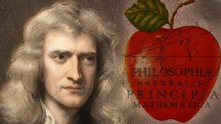 The Hidden Dispute Behind Newton's Principia