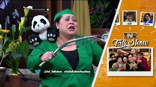 Asri Welas Catwalk, Nunung Malah Dogwalk - Ini Talkshow 19 April 2016