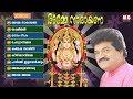 Amme Narayana | Chottanikkara Devi Songs | MG Sreekumar