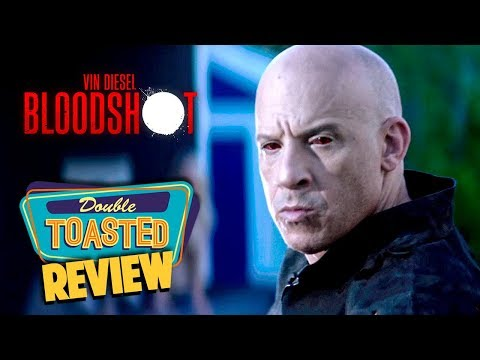 BLOODSHOT TRAILER REACTION | A FAST AND FURIOUS PREQUEL? - Double Toasted