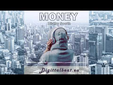 MONEY/dirthy south / RAP / HIP HOP / BEAT Instrumental