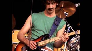 Watch Frank Zappa Truck Driver Divorce video