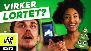 UNBOXING: Smartphone til UNDER 300 KR! | Nørd | Ultra