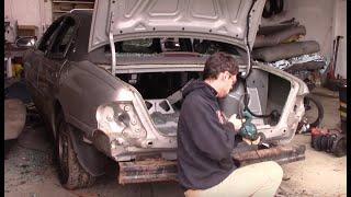 2004 Buick LeSabre Derby Build…