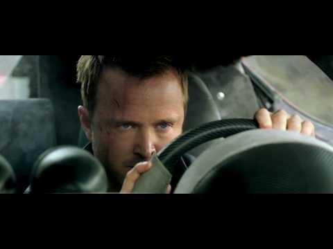 Need For Speed ตัวอย่างแรก (Official ซับไทย HD)