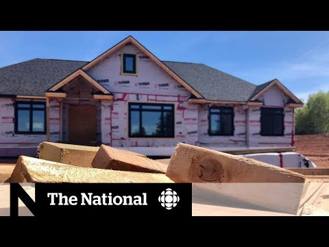 Charlottetown Real Estate Boom Has Young Families Considering Leaving