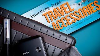 Best Travel Tech/Accessories - 2021