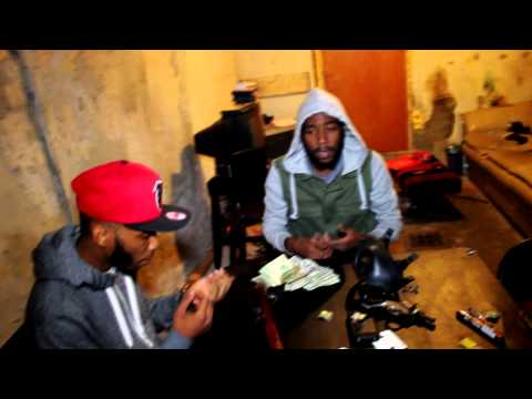 Motivated By Money - Lames [Philly Unsigned Artist]