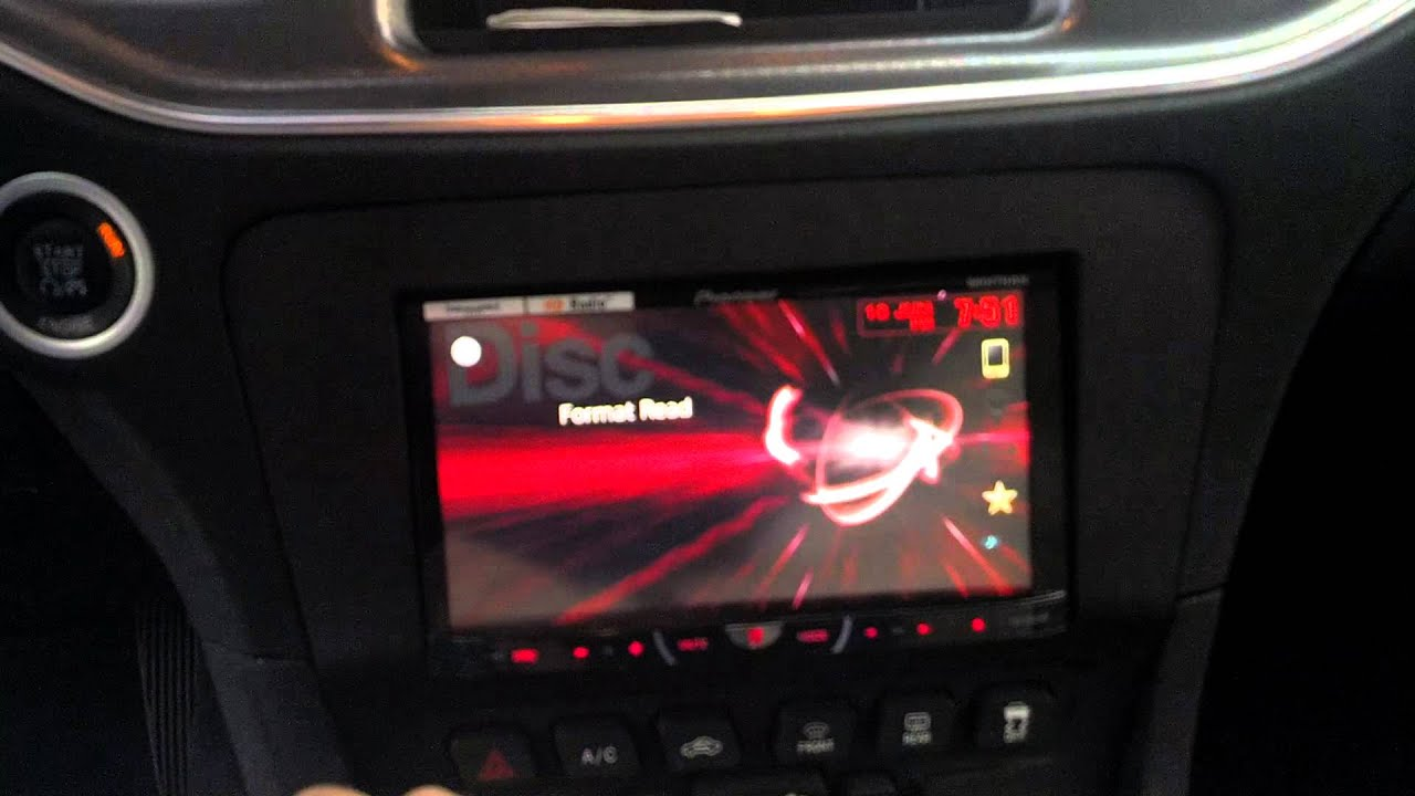 Dodge Charger Metra 99 6514b With Pioneer Dvd Youtube
