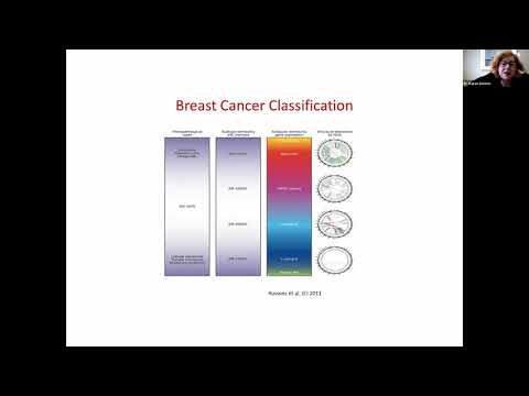 CBCN -  Virtual Patient Education Session for People Living With Metastatic Breast Cancer