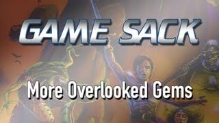 Game Sack - More Overlooked Gems