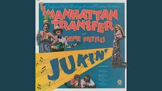 Provided to YouTube by Universal Music Group Java Jive · The Manhat...