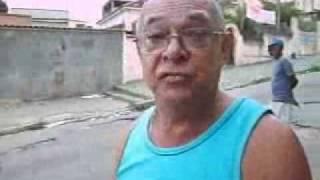 Um dia com João Buracão