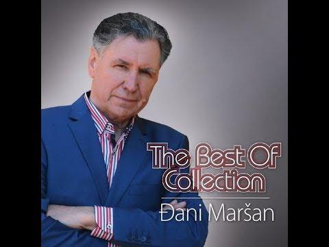 Đani Maršan - najbolje pjesme