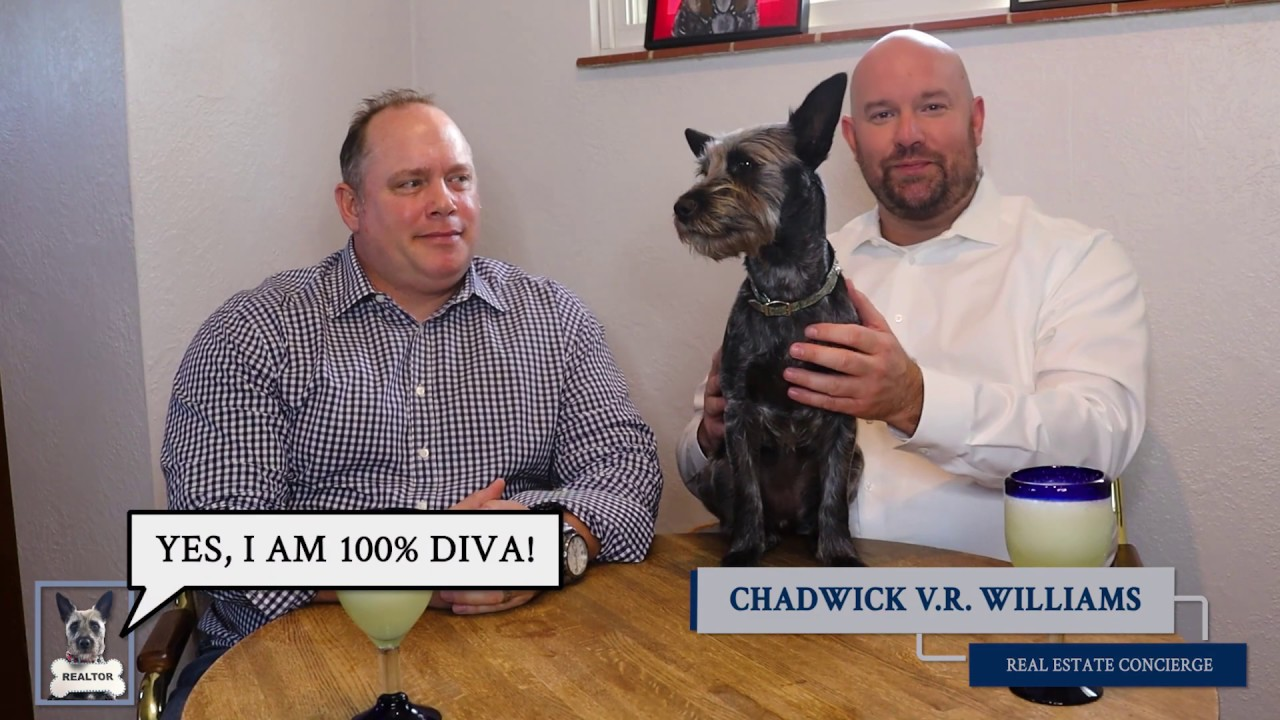 Home Appraisals and Overpricing: Chadwick's REAL Tips Episode 5