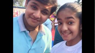 Anushka And Dev Joshi  - LOVES