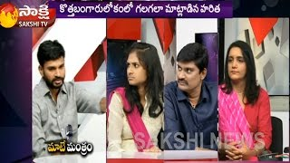 Sakshi Special Interview With Tollywood Dubbi...