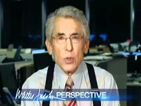 Walter Jacobson on Weis' Meeting With Chicago Gangbangers