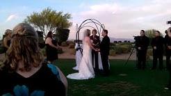Donna McClure wedding 5/5/2012