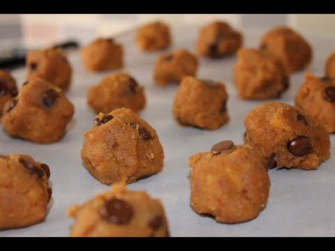 -GMT- More Cookie Dough Bites (Peanut Butter Chocolate Chip)