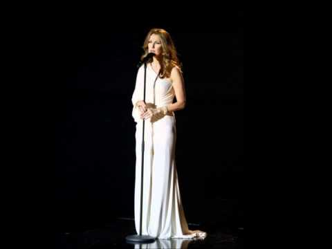 Celine Dion  All  Myself March 20, 2011   In Las Vegas ***AMAZING PERFORMANCE***