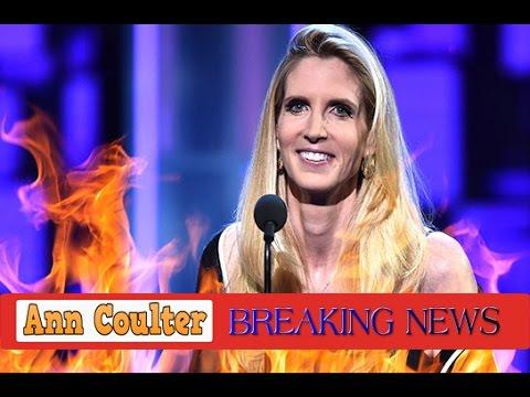 Ann Coulter BREAKING NEWS - Radio Show S01E07
