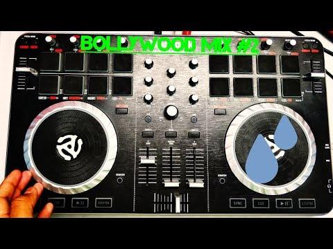 Bollywood Mix #2 By DJ AsH | Holi Party Mix | Live Mix 2018