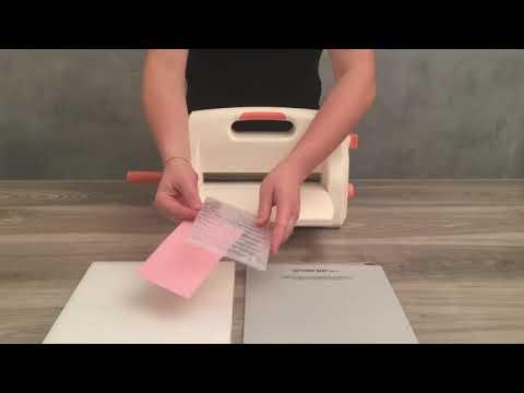 Nicolaou Craft - Μηχανή κοπής και ανάγλυφης όψης