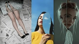 50 Awesome Mirror Photography Ideas | Hacks | Tips | Tricks | Tutorial | For Beginners | With Phone