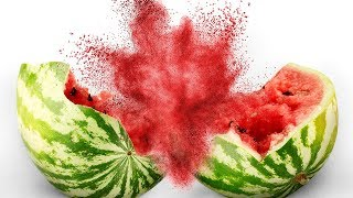 Watermelon Bursting With Flavor | 3 Easy Recipes | Watermelon Explosion