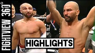 PAULIE'S BARE KNUCKLE ROBBERY? MALIGNAGGI VS LOBOV POST FIGHT RESULTS & HIGHLIGHTS! CONOR PLEASED!