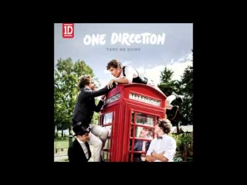 Nobody Compares - One Direction FROM TAKE ME HOME YEARBOOK EDITION
