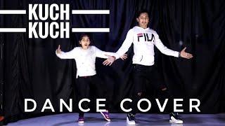 Tony Kakkar - Kuch Kuch   Dance Cover   By Nyaani RJ   Hopper's Squad Dance Institute